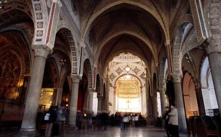 Milan: Santa Maria delle Grazie and Last Supper Tour