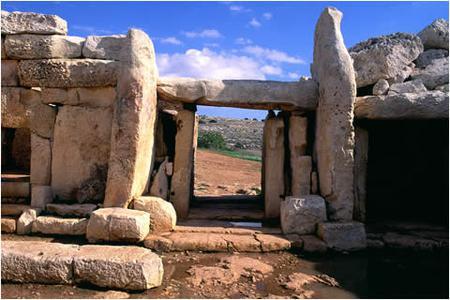 Prehistoric Temples of Malta Tour