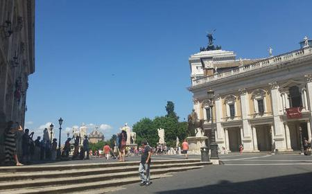 Rome Capitoline Museums: The Story of Rome in One Place