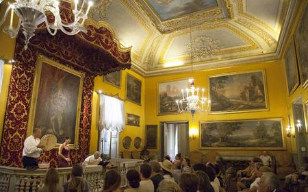 Rome: Sounds and Visions of Caravaggio Tickets