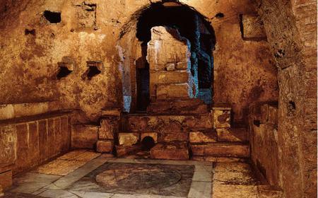 Ancient Roman Houses of Celio Hill 3-Hour Tour
