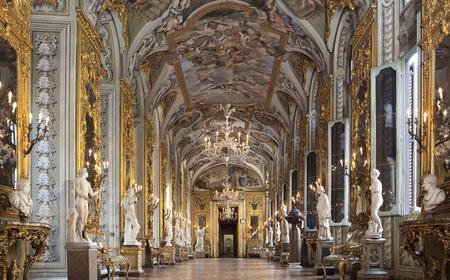 Opera Serenades by Night in Rome