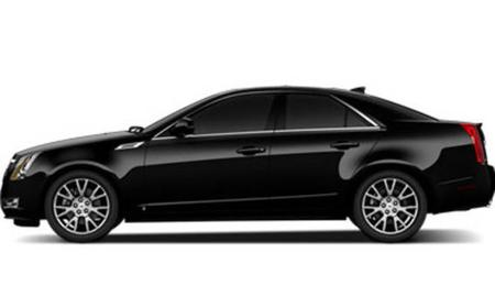 Private Transfer: LaGuardia Int'l Airport to Manhattan