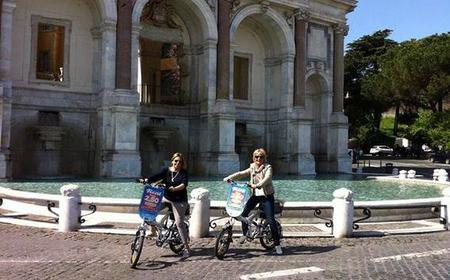 Rome Film Tour: The Great Beauty by Electric Bike