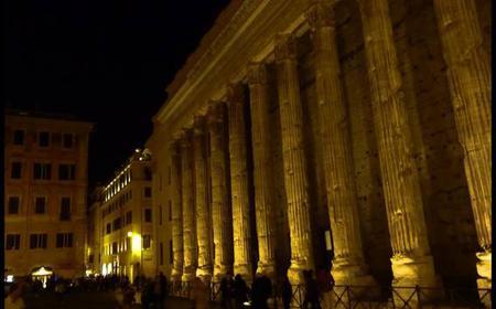 Rome: Top Opera Arias Performance & Tiramisu Tasting