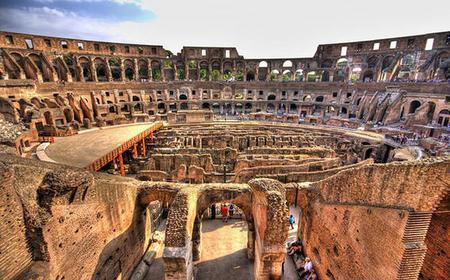 Rome: A Walk Through History 3-Hour Tour
