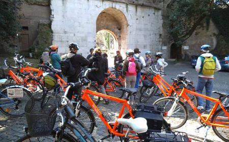 Rome: Appian Way and Aqueducts Park 6-Hour Bike Tour