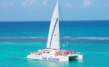 Dunn's River: Catamaran Day Cruise & Snorkeling Tour