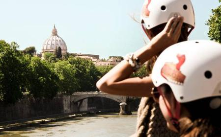 Rome: 3.5-Hour Segway Tour of Trastevere