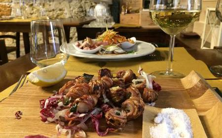Palermo Food and Wine Guided Walking Tour