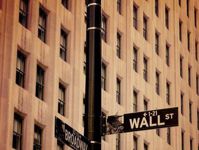 Guided Wall Street Financial Crisis Tour from New York
