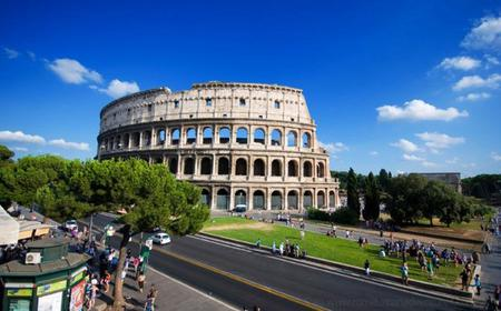 Ancient Rome: Walking Tour with a Local