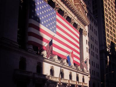 Guided Wall Street Insider Tour from New York