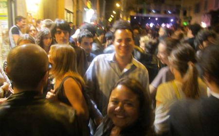 Best of Rome Nightlife Tour with Pizza & Gelato