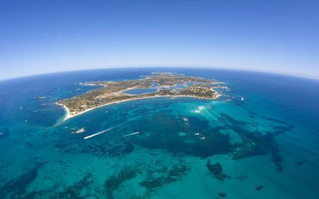 Rottnest Grand Island Package