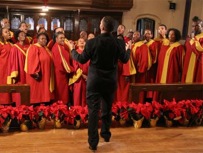 New York Harlem Gospel Experience Tour