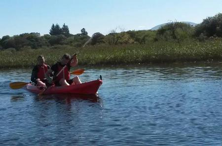 4-Day Celtic Voyage Tour from Killarney