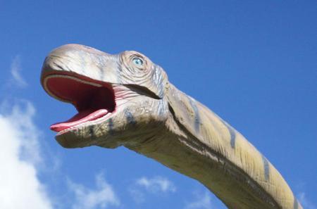 Dino Park and Blue River Resort Adventure in Rincon de la Vieja from Tamarindo