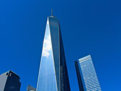 One World Observatory Tour with 9-11 Memorial Visit