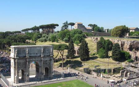 Imperial Rome Private Half-Day Tours