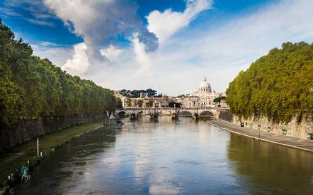 Rome: La Grande Bellezza Movie Locations Private Tour