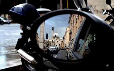 Rome Highlights: 3-Hour Private Tour by Car