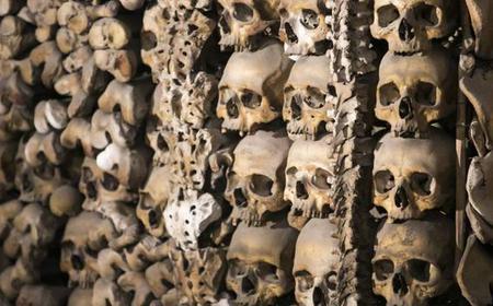 Rome: Catacombs & Underground Rome Private Tour