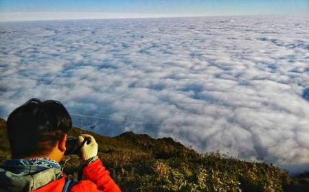 Climb Mt Fansipan from Sapa: 2 Day
