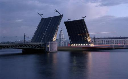 Saint Petersburg: Highlights City Tour