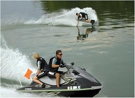 Frenchman Lake Jet Ski Rentals - Two Machines