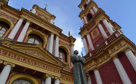 5 Days & 4 Nights Tour from Buenos Aires