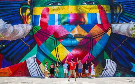 Rio De Janeiro: Full-Day Old Town & Sugarloaf Mountain Tour