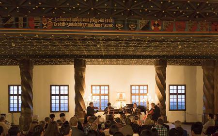 Salzburg: Best of Mozart Fortress Concert
