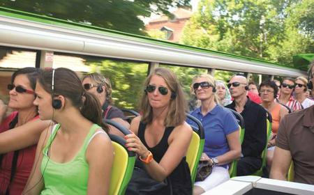 Copenhagen: 48-Hour Hop-On Hop-Off Bus Tour