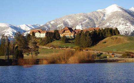 Bariloche Scenic Circle Tour