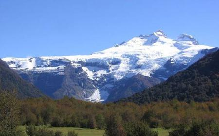 Tronador Mountain: Full-Day Excursion from Bariloche
