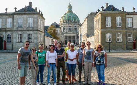Copenhagen 3-Hour Walking Tour