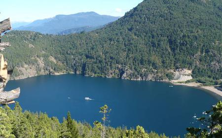From Bariloche: San Martin De Los Andes and 7 Lakes