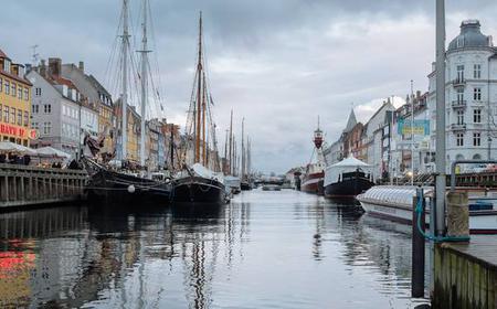 Copenhagen Must Sees: 3-Hour Walking Tour