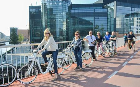 Copenhagen: 3-Hour Bike Tour