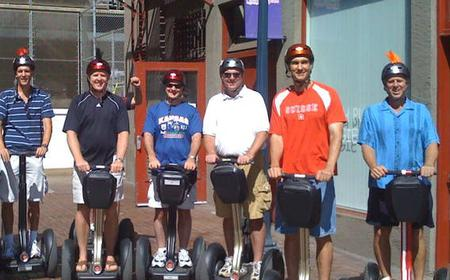 Mission Bay Segway® Tour