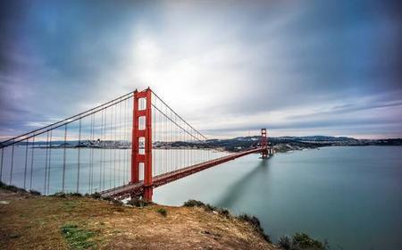 San Fransisco Self-Guided Audio Tour