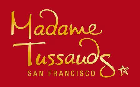 Madame Tussauds San Francisco Admission Ticket