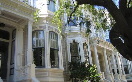 San Francisco: 2.5-Hour Walking Tour of Pacific Heights