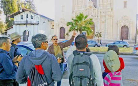 San Francisco: Mission District 1.5-Hour Walking Tour