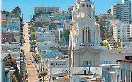 San Francisco: North Beach 1.5-Hour Walking Tour