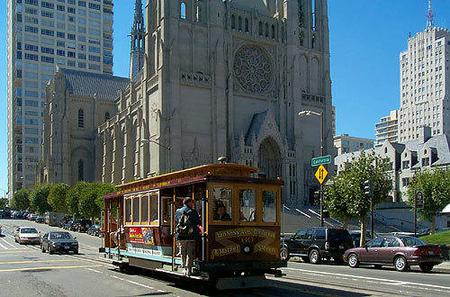 The Jewel in the Crown: 2-Hour Guided Nob Hill Tour