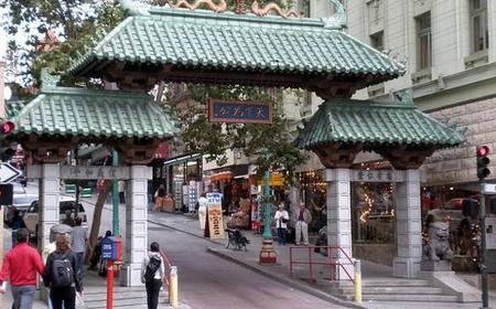 San Francisco's Chinatown: 3-Hour History and Culture Tour