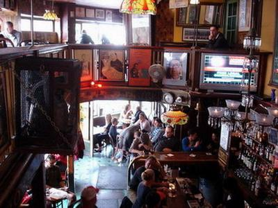San Francisco North Beach Pub Tour