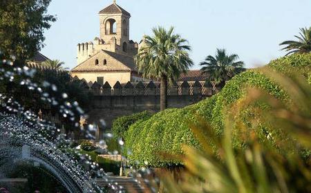 Fortress of Catholic Monarchs History Tour